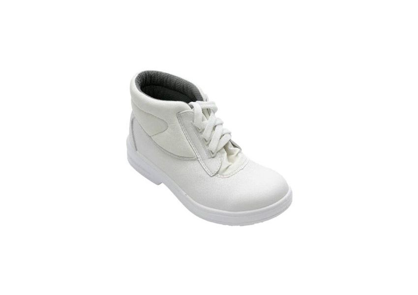 Šnurovacia, bezpečnostná obuv SATURN