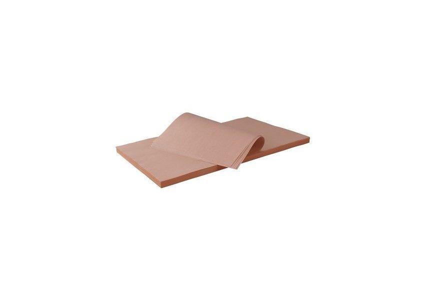 Baliaci nasiakavý papier na mäso, 350 x 570 mm, balenie 12 kg