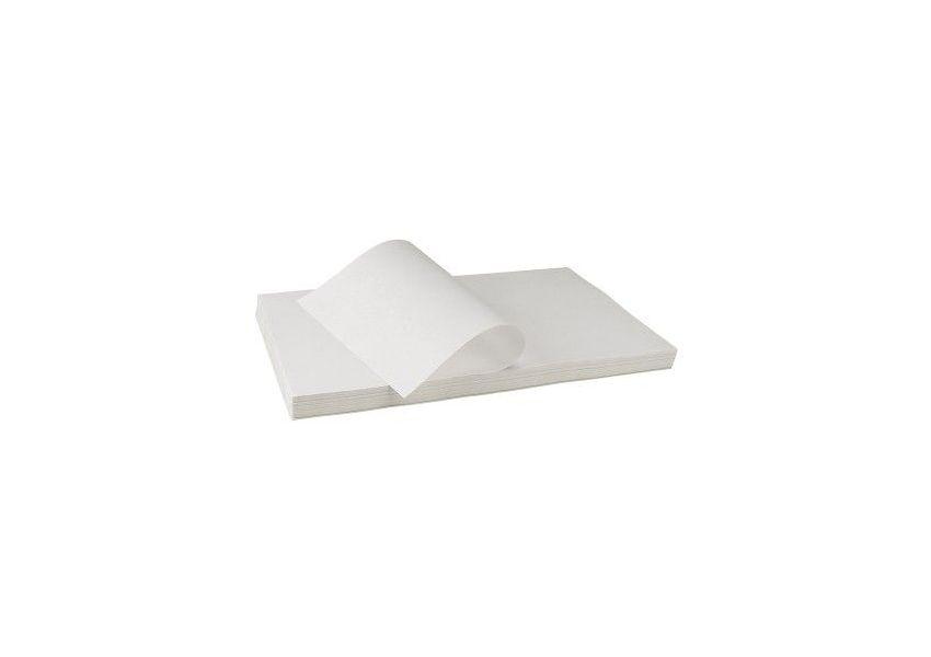 Baliaci pergamenový papier, biely, 12,5 kg