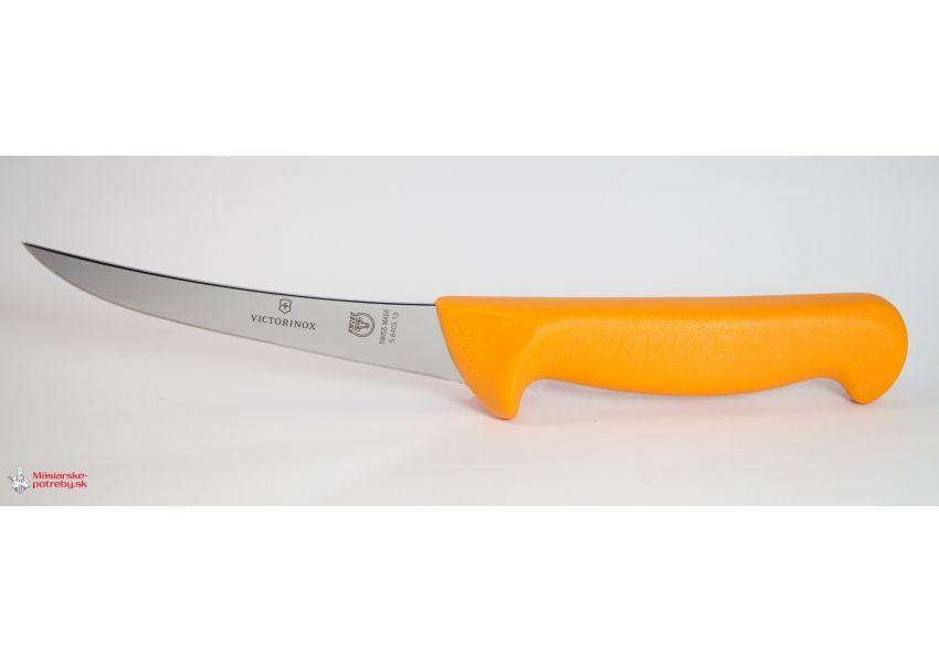 Pevný vykosťovací nôž SWIBO, 13/16 cm, 5.8405.13