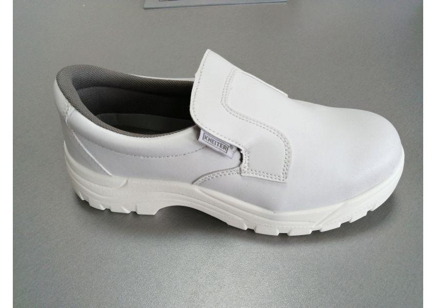 Bezpečnostná nízka obuv, KNEITER